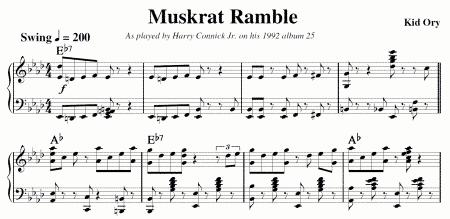 Muskrat Ramble
