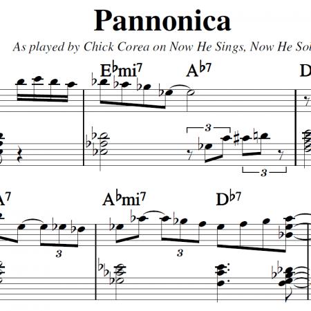 Pannonica