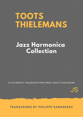 Blues in the Closet Jazz Script? Buy the transcription by