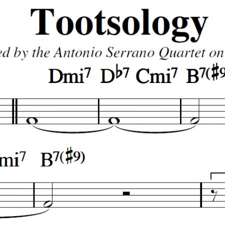 Tootsology