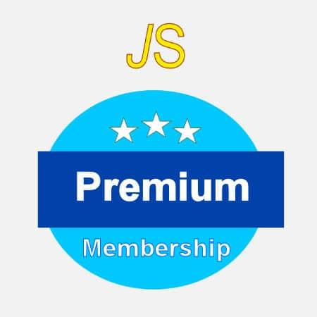 Premium-lidmaatschap